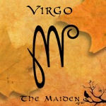 Virgo the Virgin Maiden