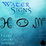 Free Oracle Card Reading Water Signs Pisces Cancer Scorpio