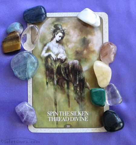 Free Oracle Card Reading for Water Signs: Pisces, Cancer, Scorpio