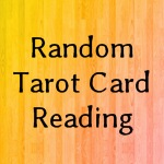 Full Eclipse of the Moon Tarot Snapshot Reading