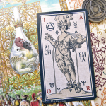 Occult Tarot Alchemical Tarot