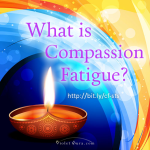Coping with Secondary Traumatic Stress, Compassion Fatigue