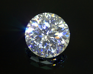 cubic zirconia metaphysical properties