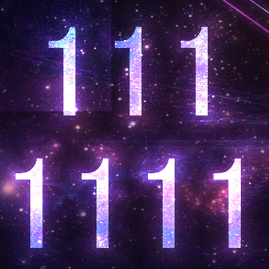 Numerology number meanings 1111 photo 1